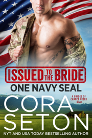 Top free books best free download books ebooks and audiobooks issued to the bride one navy seal fandeluxe Image collections