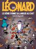 Léonard - tome 35 - Le génie donne sa langue au chat - Turk & Bob de Groot