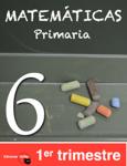 Matemáticas 6º de Primaria. Primer Trimestre