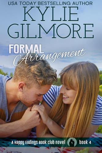 Formal Arrangement - Kylie Gilmore - Kylie Gilmore