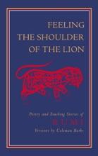 Feeling The Shoulder Of The Lion