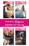 Harlequin Romance January 2017 Box Set