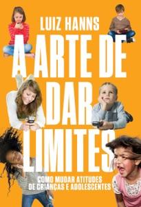 A arte de dar limites Book Cover