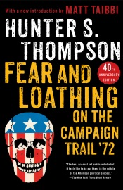 Fear and Loathing on the Campaign Trail '72 PDF Download