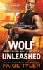 Paige Tyler - Wolf Unleashed artwork