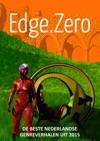 EdgeZero De Beste Nederlandse Genreverhalen Uit 2015