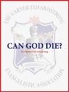 Can God Die