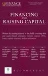 Financing And Raising Capital