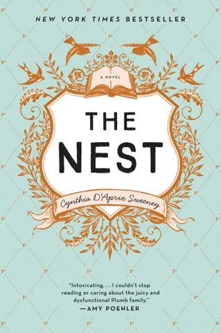 The Nest PDF Download