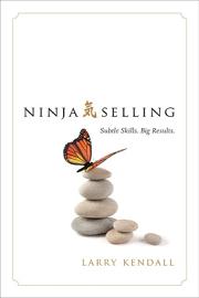 Ninja Selling book