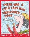 There Was A Cold Lady Who Swallowed Some Snow Digital Read Along