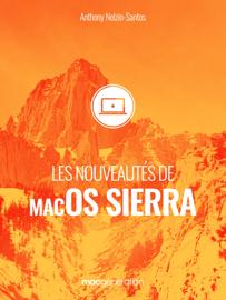 Les nouveautés de macOS Sierra