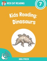Kids Reading: Dinosaurs