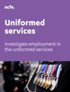 Investigate Employment In The Uniformed Services
