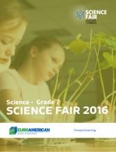 Science Fair 7th Grade