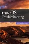 MacOS Troubleshooting Sierra Edition