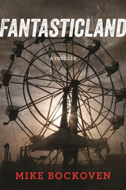 FantasticLand - Mike Bockoven book summary