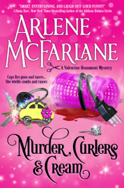 Murder, Curlers, and Cream