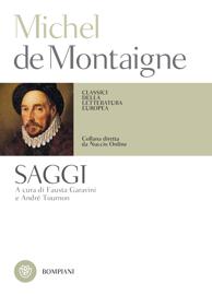 Michel de Montaigne. Saggi