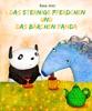 Das Sternige Pferdchen und das Bärchen Panda (Animated)