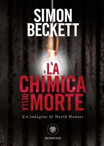La chimica della morte da Simon Beckett