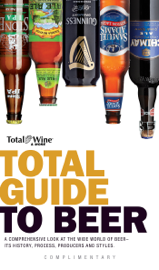 Total Guide to Beer