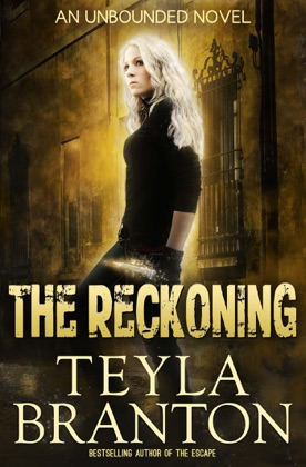 The Reckoning image