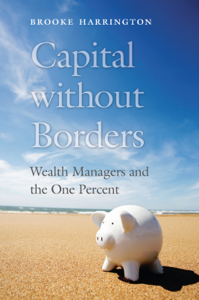 Capital without Borders - Brooke Harrington