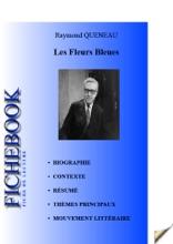Fiche De Lecture - Les Fleurs Bleues