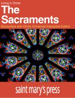 The Sacraments ebook Download