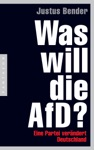 Was Will Die AfD