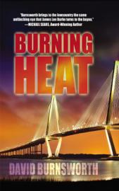 Burning Heat book