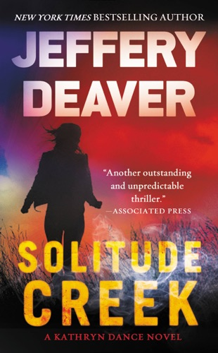 Solitude Creek - Jeffery Deaver - Jeffery Deaver
