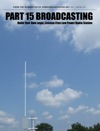 PART 15 BROADCASTING