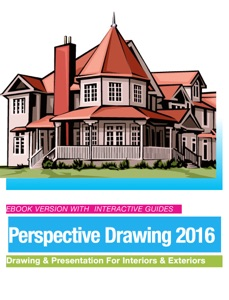 Perspective Drawing 2016