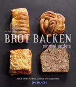 Brot backen einmal anders