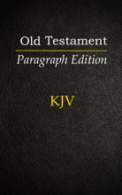 The Old Testament: Paragraph Edition
