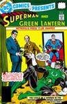 DC Comics Presents 1978- 6