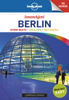 Lonely Planet - Berlin Lonely Planet Lommekjent artwork
