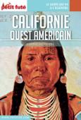 CALIFORNIE OUEST AMÉRICAIN 2016 Carnet Petit Futé