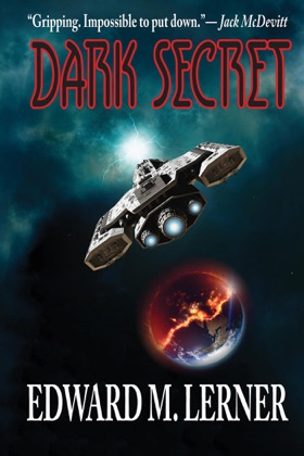 Dark Secret image
