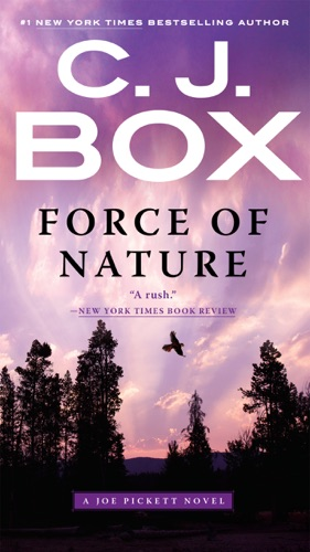 C. J. Box - Force of Nature