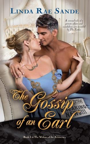 Linda Rae Sande - The Gossip of an Earl