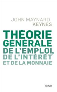 Théorie générale de l'emploi, de l'intérêt et de la monnaie La couverture du livre martien