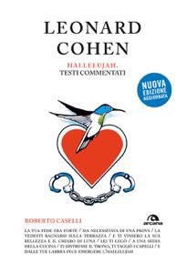 Leonard Cohen. Hallelujah Copertina del libro