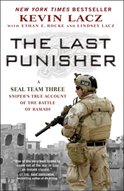 The Last Punisher book