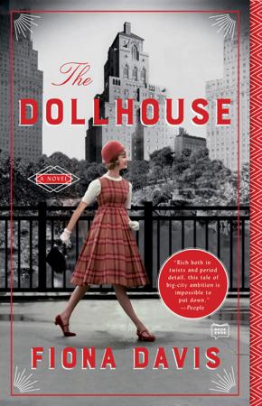 The Dollhouse - Fiona Davis