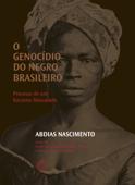 O Genocídio do negro brasileiro Book Cover