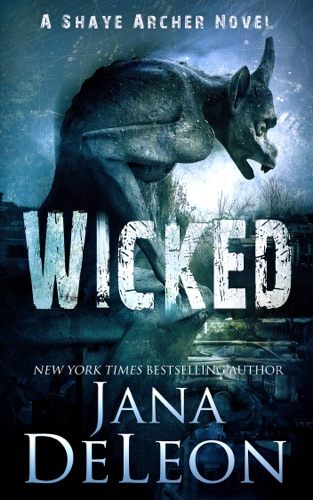 Jana DeLeon - Wicked