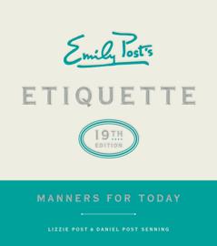 Emily Post's Etiquette, 19th Edition book